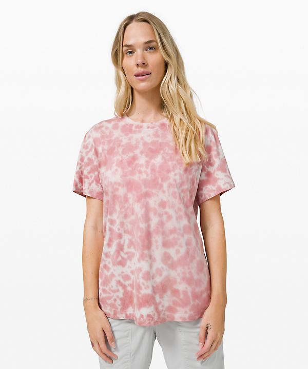 All Yours Tee *Cloud Wash | Women's T-Shirts