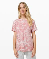 All Yours Tee *Tie Dye