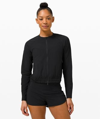 Lightweight Run Jacket