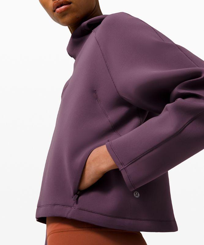 AirWrap Pullover Hoodie