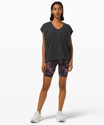 T-shirt à capuche