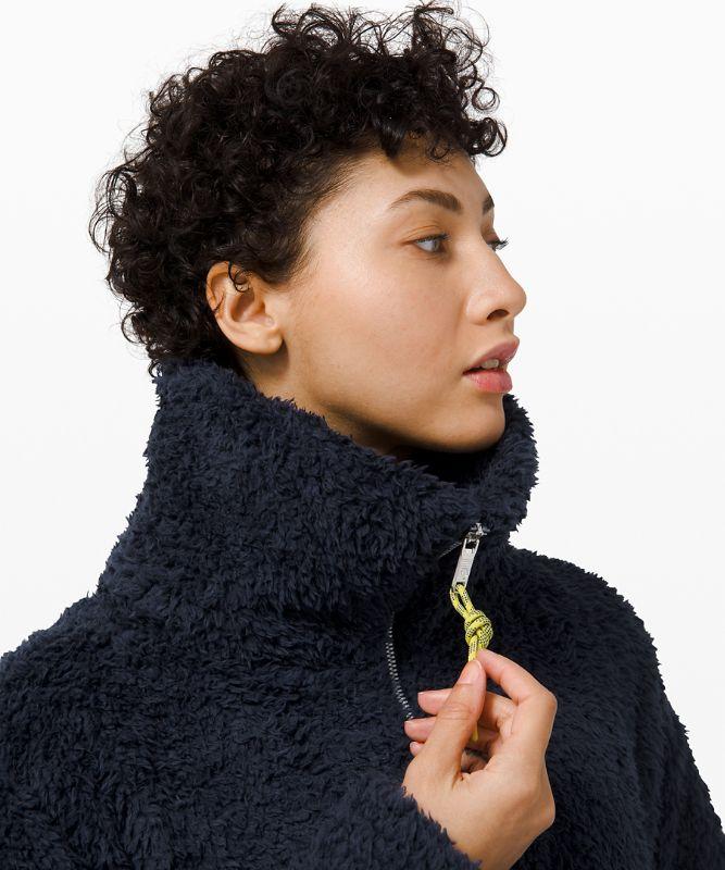 Oh So Sherpa Jacket