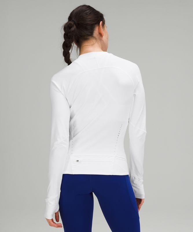 Nulux™ UVP 런 재킷