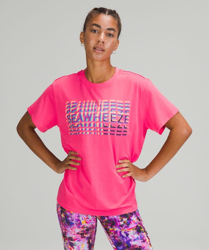 SeaWheeze All Yours Short Sleeve T-Shirt