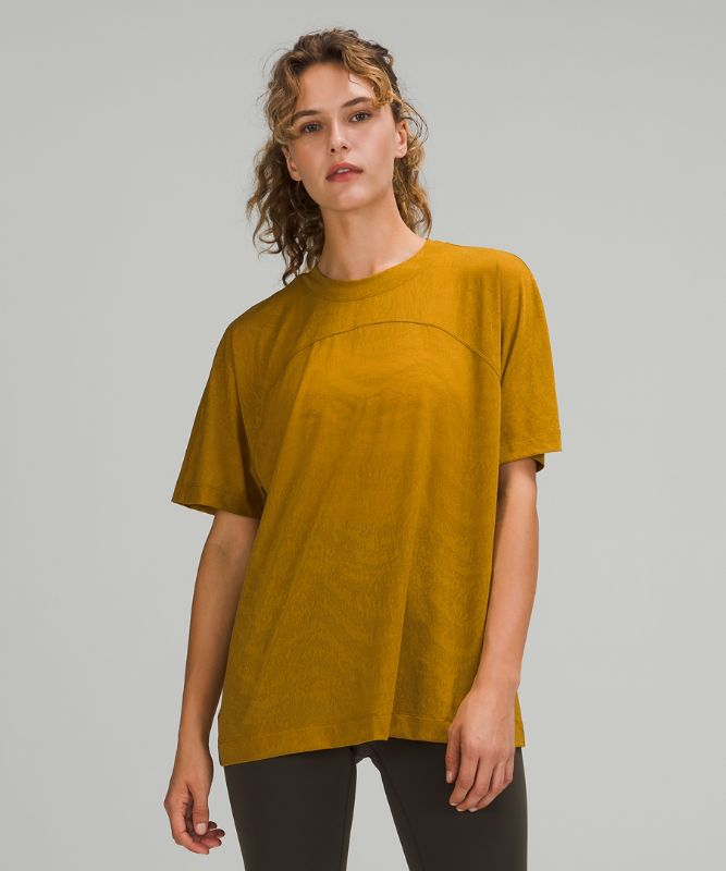 Relaxed Fit Training Tee