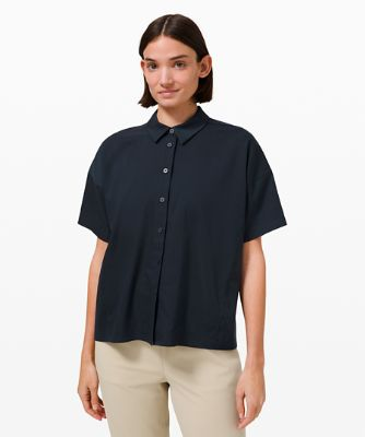 Full Day Ahead Short Sleeve Shirt