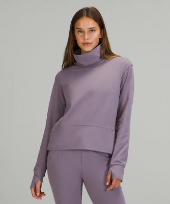Ready to Rulu™ Pullover
