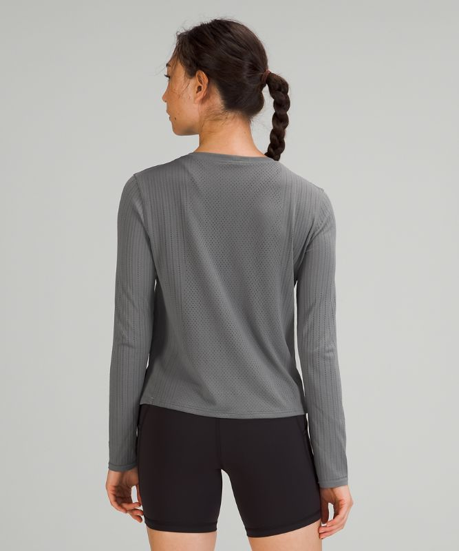 Train to Be Long Sleeve