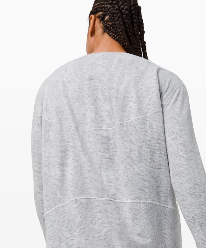 Back in Action Long Sleeve