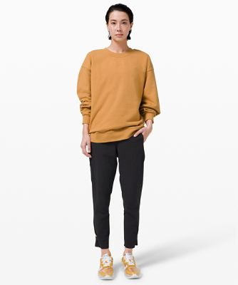 Perfectly Oversized Crew  *Special Edition