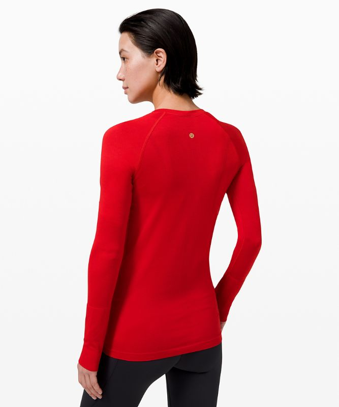 Swiftly 2.0 Long Sleeve  *Special Edition