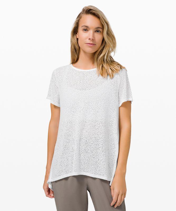 Loop Around T-Shirt