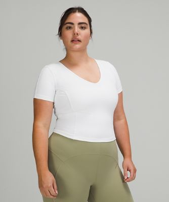 Nulu� Cropped Slim Yoga SS
