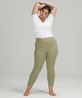 Nulu™ Cropped Slim Yoga SS
