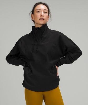 Ventlight™ High Neck Pullover