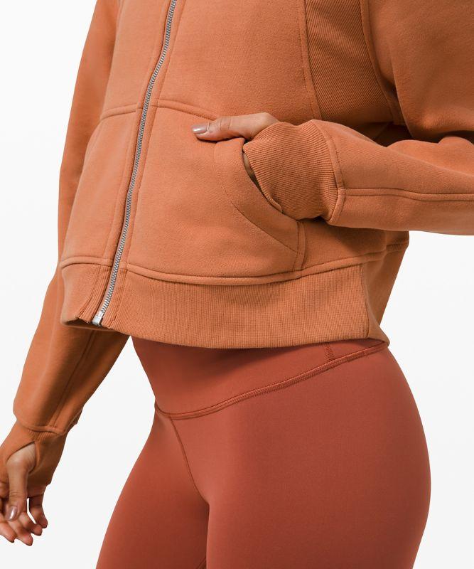 Scuba Oversized Full Zip *Online Only