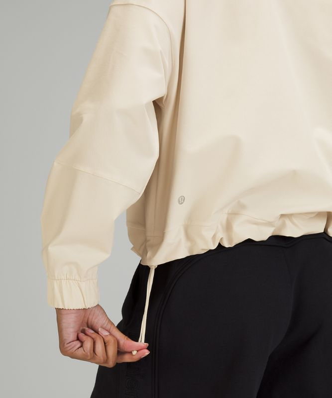 신치드 헴 재킷