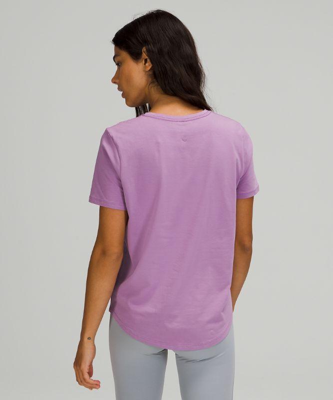 Love Rundhals T-Shirt