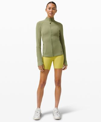 Nulu™ Fold Zip Jacket