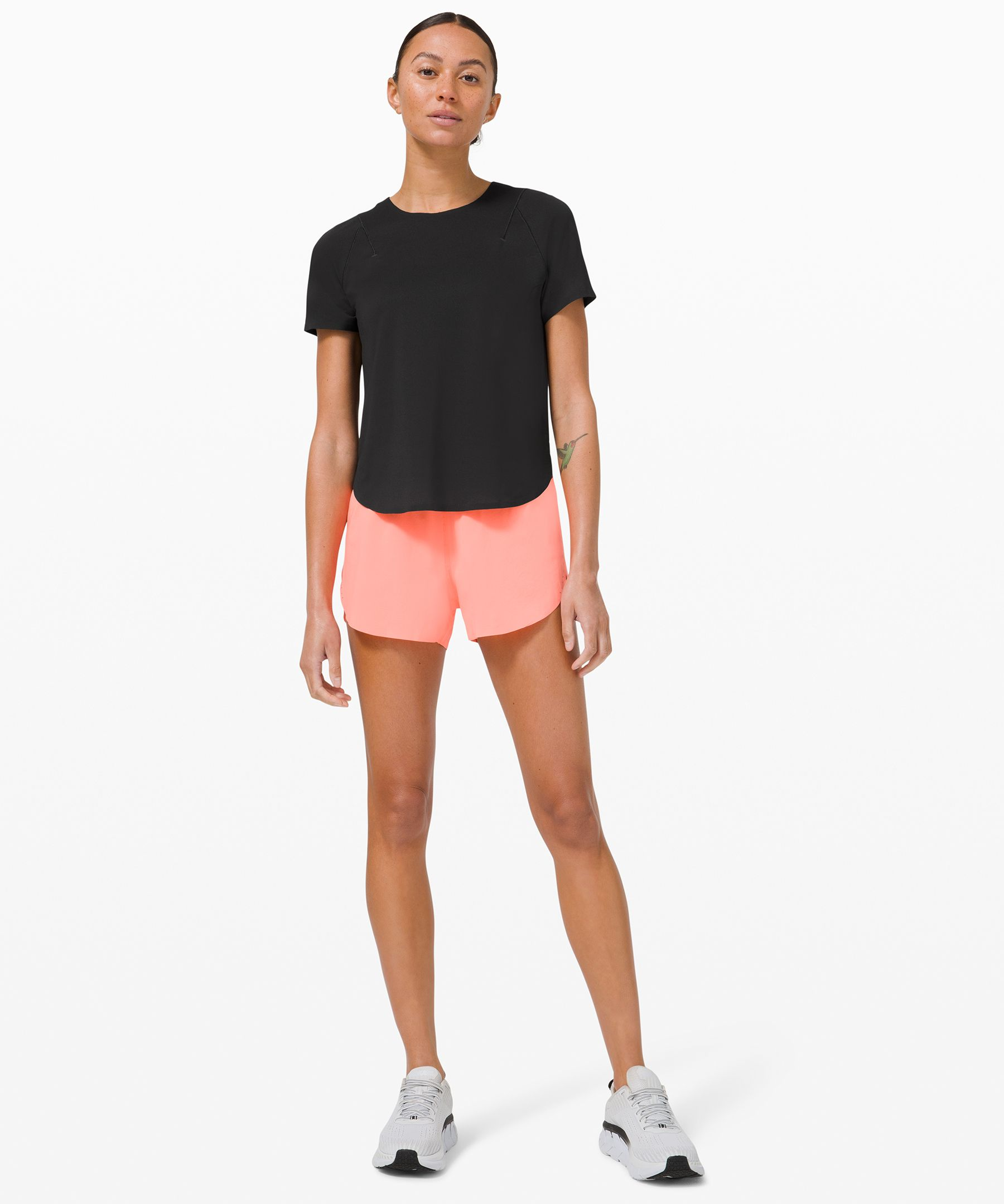 Lightweight Run Kit Short Sleeve