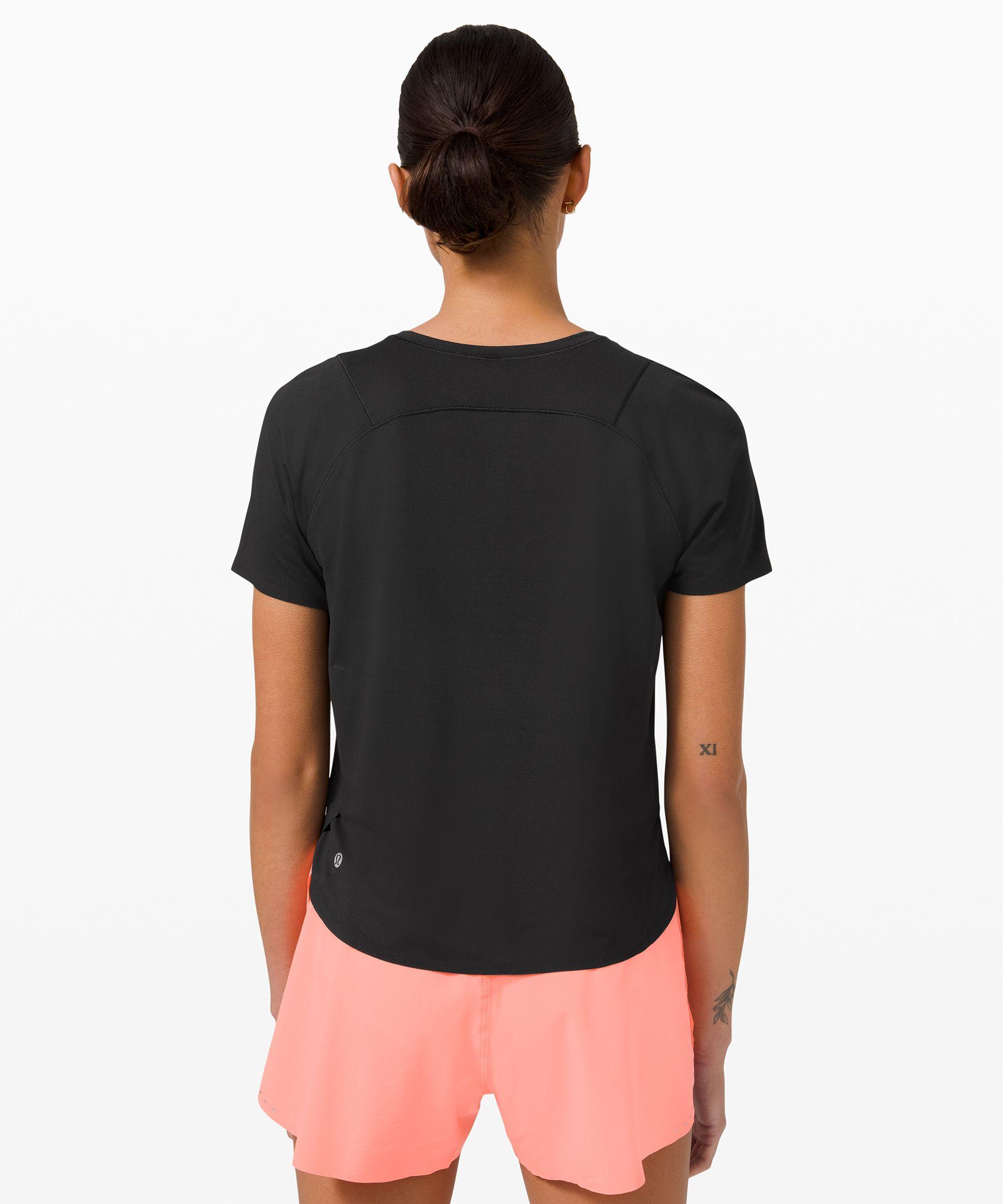 Lightweight Run Kit Short Sleeve