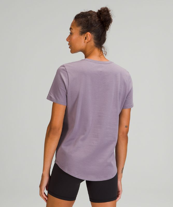 Love Crew Short Sleeve T-Shirt