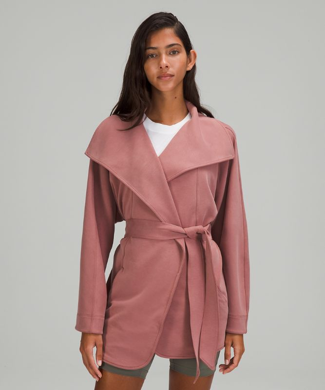 Softstreme Belted Wrap