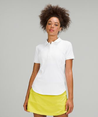 Quick-Drying Short Sleeve Polo