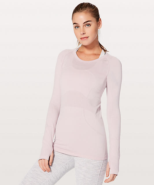 Yoga tops   running shirts for women   lululemon athletica
