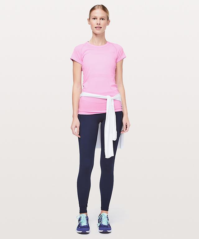 7b59041a94 Swiftly Tech Short Sleeve Crew | Women's Short Sleeve Running Tops ...