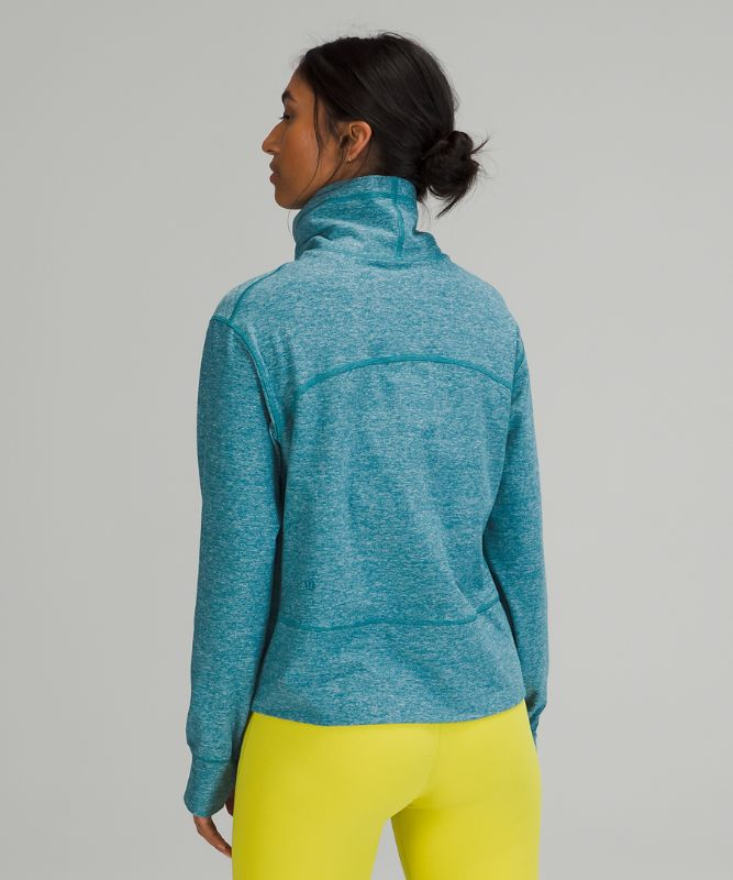 Ready to Rulu Pullover