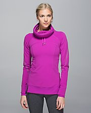 Flurry Fighter Pullover