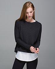 Bhakti Life Sweater HBLK 8