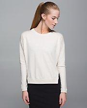 Bhakti Life Sweater HWHT 8