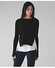 Seva Sweater BLK 8