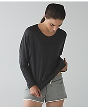 Made to Layer LS Tee