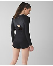 Water: Salty Swim Rashguard