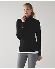 Face The Frost 1/2 Zip