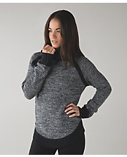 Passage to Prana Sweater
