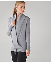 Done Your Asana Pullover HLGY 8