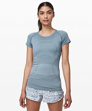 904215663f84 Women's Short Sleeve Shirts | lululemon athletica