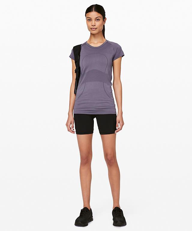 69052a88 Swiftly Tech Short Sleeve Crew | Women's Short Sleeve Running Tops ...