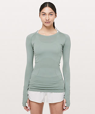 View details of Swiftly Tech Long Sleeve Crew ... 7f4cecd68
