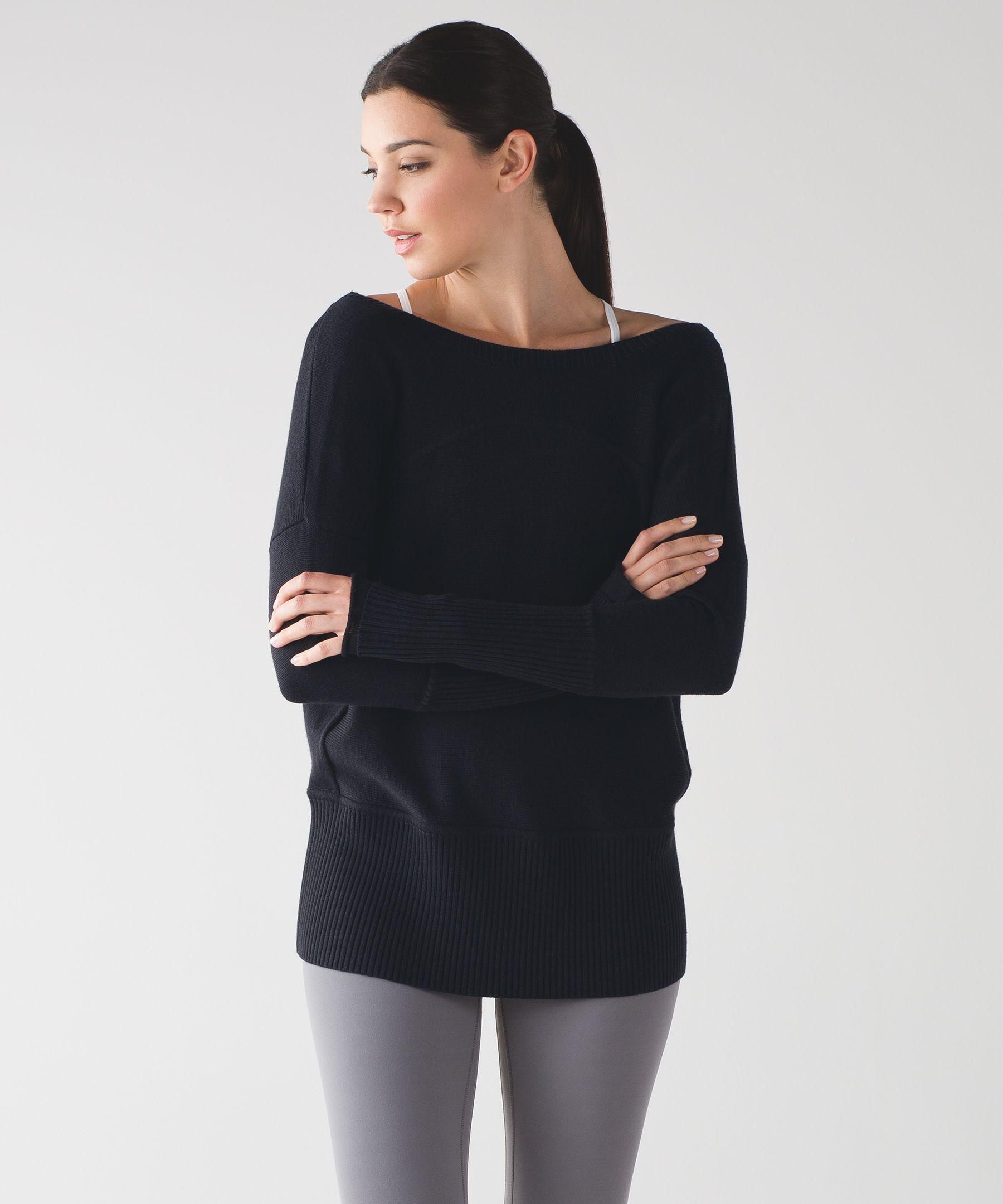 Sattva Sweater