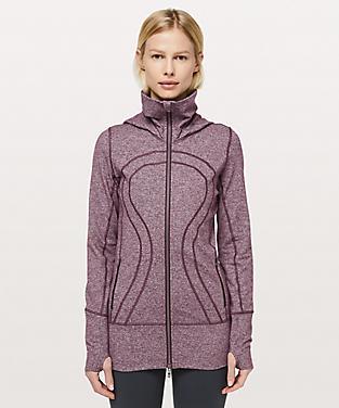 3cecc17d32 Women's Purple Jackets + Coats | lululemon athletica