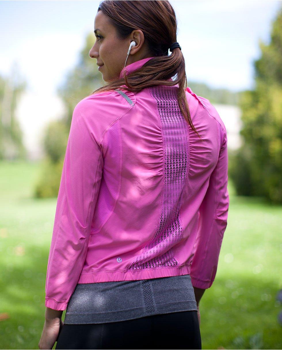 Run: Nada Jacket
