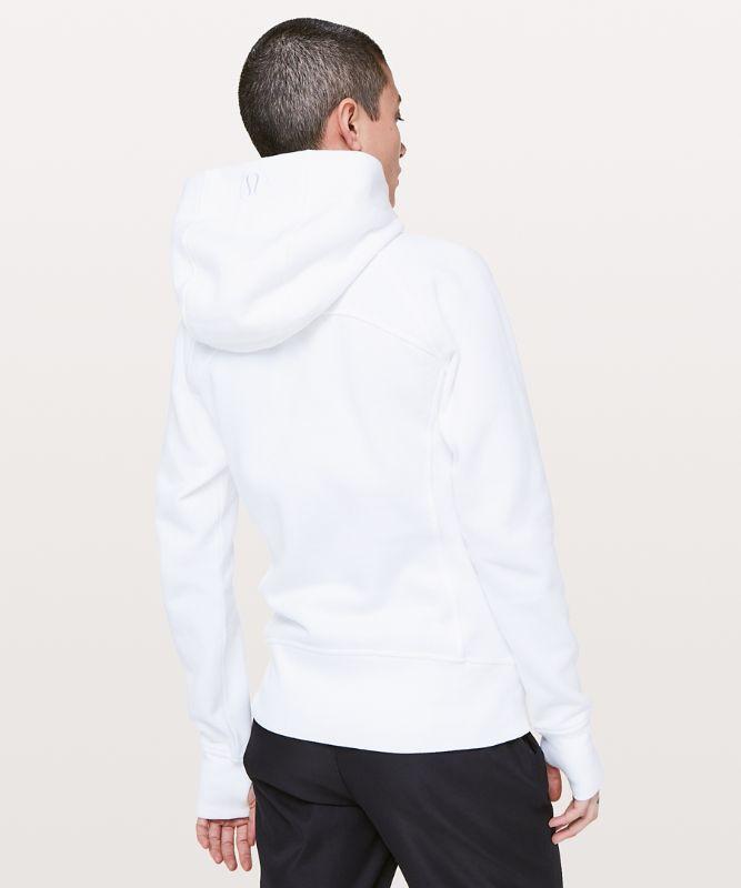 Hoodie coton ouaté ScubaIV