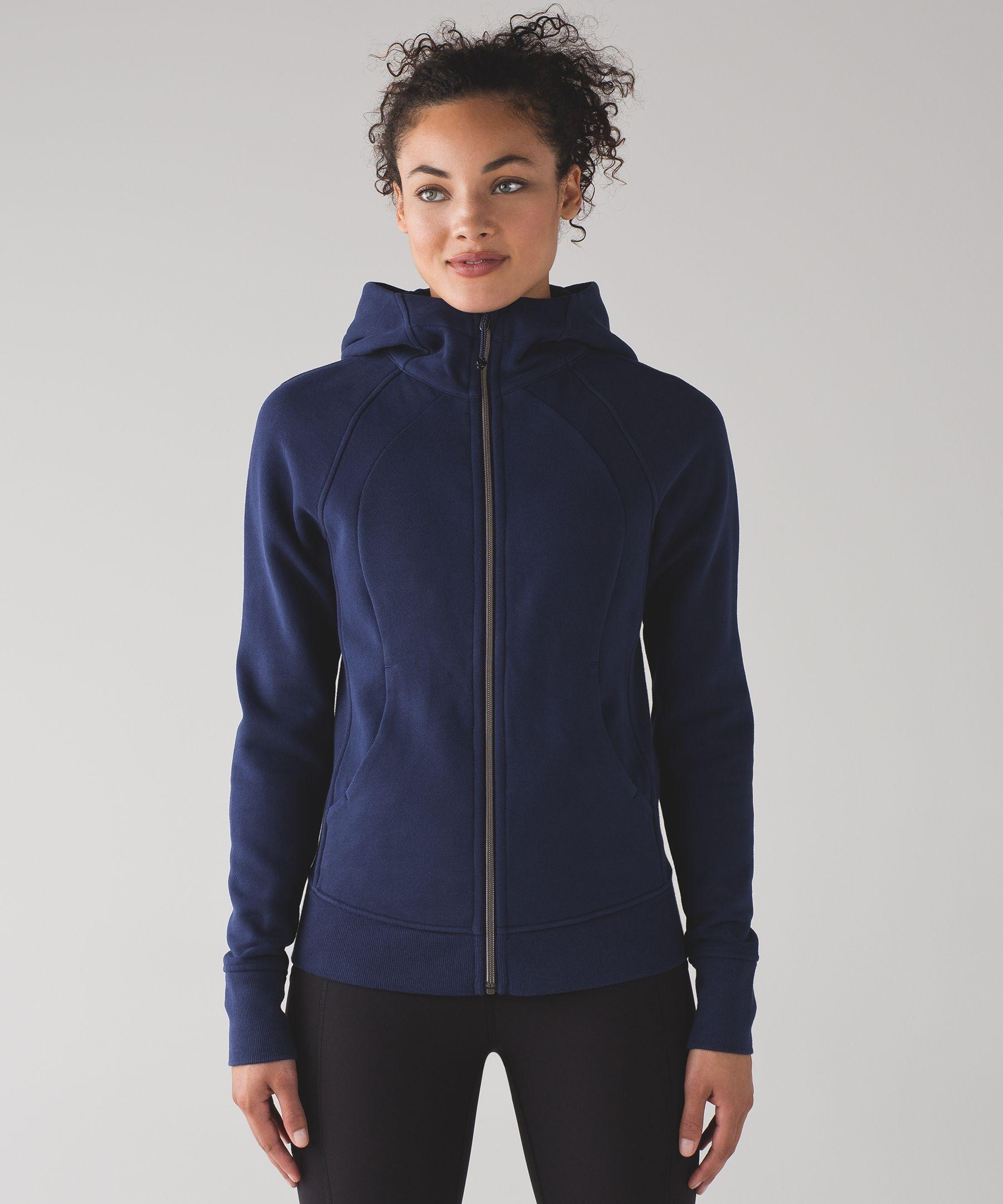 Scuba hoodies