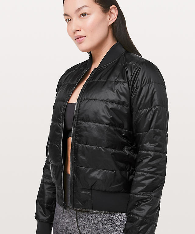 402d18f37d9 Non-Stop Bomber *Reversible Online Only   Women's Jackets ...