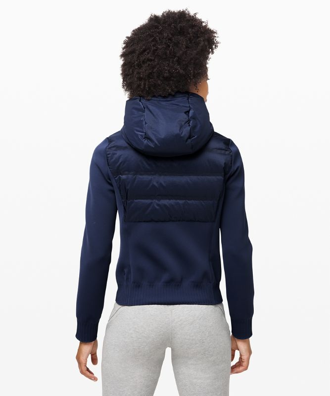 Down & Around Jacket